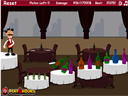 Angry Waiter Level Pack game