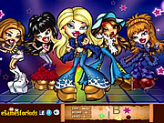 Bratz Hidden Objects game
