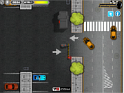 Juega al juego gratis Train Station Parking