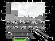 Urban Sniper 4 game