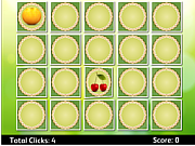 Fruit Finder game