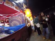 Mira dibujos animados gratis Crowded Richmond Night Market