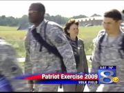 Mira dibujos animados gratis The National Guard: PATRIOT Exercise - 09