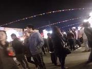 Watch free video Crowded Richmond Night Market