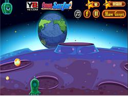 Space Blast game