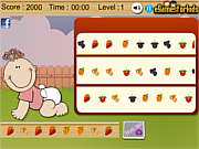 Baby Fruit Fun game