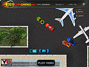 Airport Super Race game