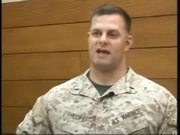 Watch free video CMC and Sgt. Maj. Visit Their Marines