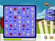 Cricket Match Game