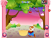 Snow White Princess game