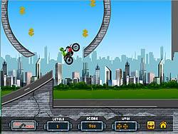 Rash Rider game