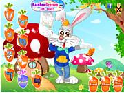 Dancing Bunny