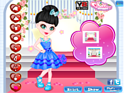 Wedding Flower Girl game