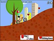 เล่นเกมฟรี Sunday Bike Trip