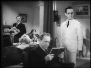 Old American Comedy Film - The Cat's Paw 1934