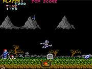 Game Ghost 'n Goblins