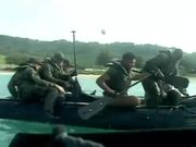 Watch free video Marines Tackle Coxswain Course