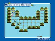 Hello Kitty: Bees In My Garden