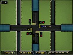 Mumbai Traffic game