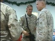 Watch free video Assistant Commandant Visits Marines in Afghanistan