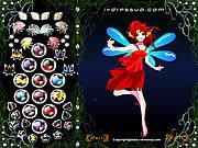 Juega al juego gratis Fairy 14