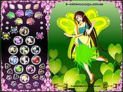 Juega al juego gratis Fairy 15