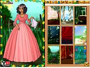 Jucați jocuri gratuite Medieval Dresses