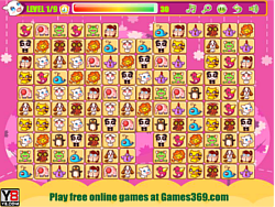 Dream Pet Connect 1.0 game