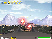 Anti Aircraft Artillery game