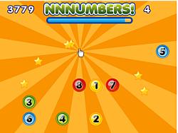 NNNumbers game