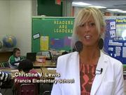 Watch free video Richmond Public Schools 2013 Teacher of the Year