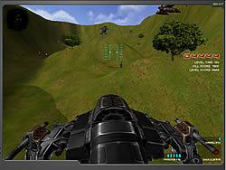 Trech game