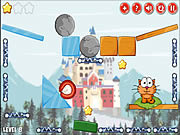 Juega al juego gratis Cat 2 Around Europe