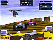 Game Coaster Racer 3