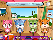 Pet Care game game