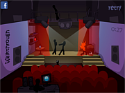ClickDeath Theater game