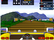 CoasterRacer 3 game