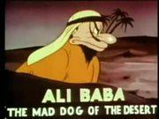 Watch free video Ali Baba Bound