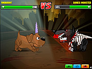 Juega al juego gratis Mutant Fighting Cup
