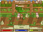 Brawler Bear Arena game