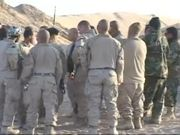 Watch free video Marines Control Afghan Battlefield