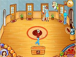Jane's Hotel game