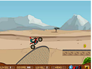 Super Bike Ride 2 game