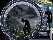 After Earth - Hidden Alphabets game