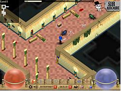 Forgotten Dungeon 2 game