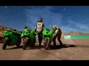 Mira dibujos animados gratis Marine Motorcycle Fatalities