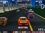 American Racing 2 game