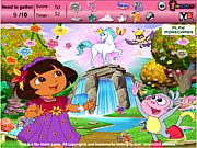 Dora Adventure Hidden Objects