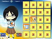 Student Memory game