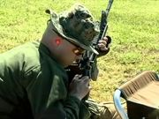 Watch free video Marines Put Rounds on Target at Pacific Division